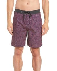 Rip Curl - Mirage Conner Spin Out Board Shorts - Lyst