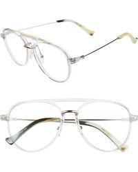 Grey Ant - Praph 57mm Optical Glasses - - Lyst