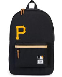 Herschel Supply Co. | Heritage Pittsburgh Pirates Backpack | Lyst