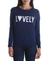 Kut From The Kloth - Lovely Pullover Sweater - Lyst