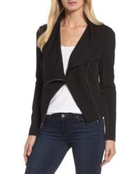 Vince Camuto - Two By Ponte Moto Jacket - Lyst
