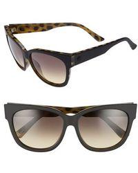 42df9e97fa Electric Swingarm Xl 59mm Polarized Sunglasses in Black - Lyst