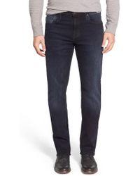 Mavi Jeans - Matt Relaxed Fit Jeans - Lyst