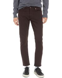 Vince - The Slim Jeans - Lyst