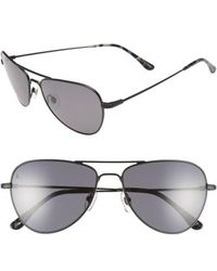 Raen - 'roye' 58mm Polarized Sunglasses - Lyst