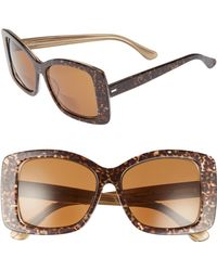 44983bca7d0 Corinne Mccormack - Brooklyn 54mm Reading Sunglasses - - Lyst