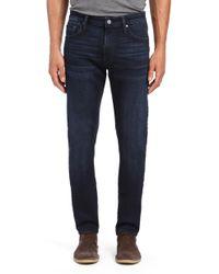 Mavi Jeans - Jake Skinny Fit Jeans - Lyst