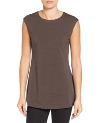 NIC+ZOE - 'perfect Layer' Tank - Lyst