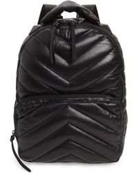 Mackage - Idra Puffer Backpack - - Lyst