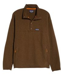 Patagonia - Lightweight Better Sweater Pullover - Lyst