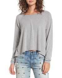 Juicy Couture - Jersey Pullover - Lyst