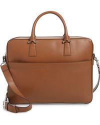 Cole Haan - Washington Grand Briefcase - - Lyst