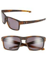 Oakley - 'sliver F' 59mm Sunglasses - - Lyst