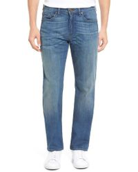 PAIGE | Legacy - Doheny Relaxed Fit Jeans | Lyst