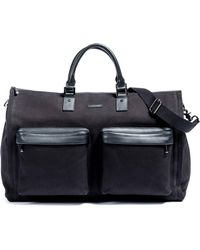 Hook + Albert Twill Duffle Bag