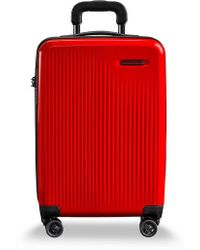Briggs & Riley - Domestic Expandable Spinner Wheeled Carry-on - Lyst