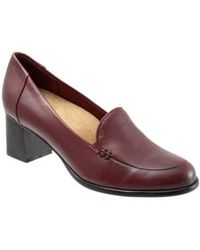 Trotters - Quincy Loafer Pump - Lyst