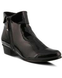 Spring Step - 'stockholm' Boot - Lyst
