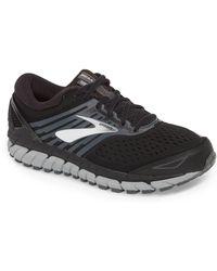 59cd1353b1e02 Lyst - Brooks  beast  Running Shoe in Gray for Men