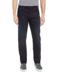Mavi Jeans - Matt Relaxed Fit Jeans - Lyst
