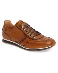 Magnanni - 'cristian' Sneaker - Lyst