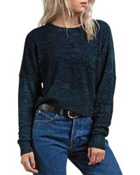 Volcom - The Favorite Sweater - Lyst