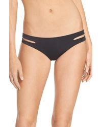 L*Space - Estella Classic Bikini Bottoms - Lyst