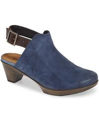 Naot - Upgrade Bootie - Lyst