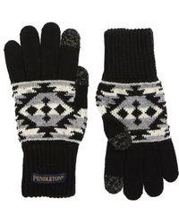 Pendleton   Texting Gloves   Lyst