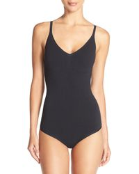 8a3795245c7a Yummie - Conner Convertible Bodysuit - Lyst