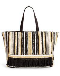 Amuse Society - Tulemar Weekend Tote - Lyst