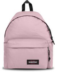 Eastpak - Padded Pak'r Nylon Backpack - Purple - Lyst