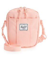 Herschel Supply Co. - Cruz Crossbody Bag - Lyst