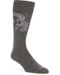 Lorenzo Uomo - Girl Socks - Lyst