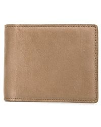 Nordstrom - Upton Rfid Leather Wallet - Lyst