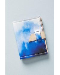 Anthropologie - Canyon Sunset Passport Holder - Lyst