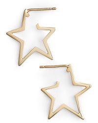 Jennifer Zeuner Sade Star Huggies