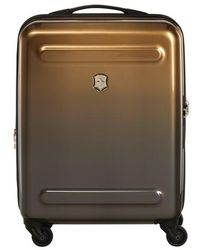 Victorinox - Victorinox Swiss Army Etherius 22-inch Wheeled Carry-on - Lyst