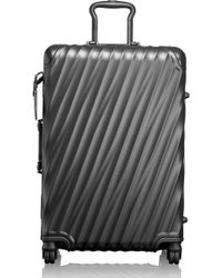 Tumi - 19-degree Collection 26-inch Wheeled Aluminum Short Trip Packing Case - Lyst