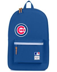 Herschel Supply Co. - Heritage Chicago Cubs Backpack - Lyst