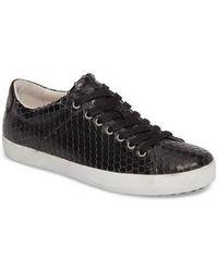 Blackstone - Ol25 Sneaker - Lyst