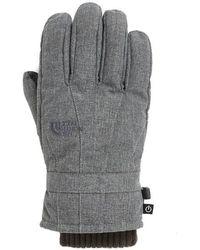 The North Face - 'arctic E-tip' Heatseeker Tech Gloves - Lyst