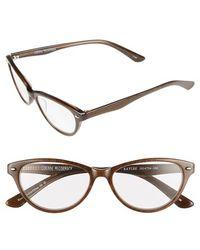 Corinne Mccormack 'kaylee' 53mm Reading Glasses