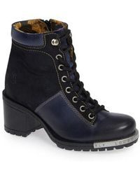 Fly London - 'leal' Boot - Lyst