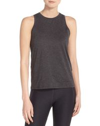 Outdoor Voices - High Neck Tank - Lyst