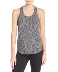 Outdoor Voices - 'circuit' Racerback Tank - Lyst
