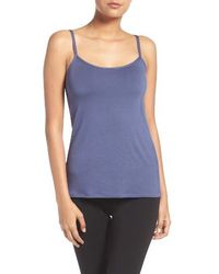 Yummie By Heather Thomson - 'cassidy' Convertible Camisole - Lyst