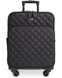 Kate Spade - 'ridge Street' Wheeled International Carry-on Suitcase - Lyst