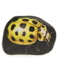 Undercover - 'ladybug' Coin Purse - Lyst