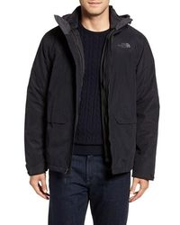 ... jacket mens coffee bean brown 6b9cd cfb18  germany the north face  canyonlands triclimate heatseekertm insulated 3 in 1 172e8 db5ec 4d84247e6